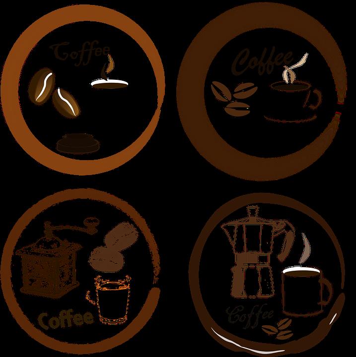 Coffee, Drink, Breakfast, Cup, Pot, Glass, Mug, Bean