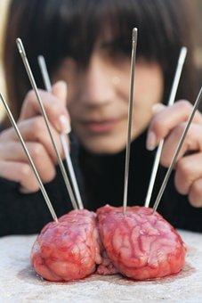 Brain, Mind, Idea, Fiction, Blood, Pain
