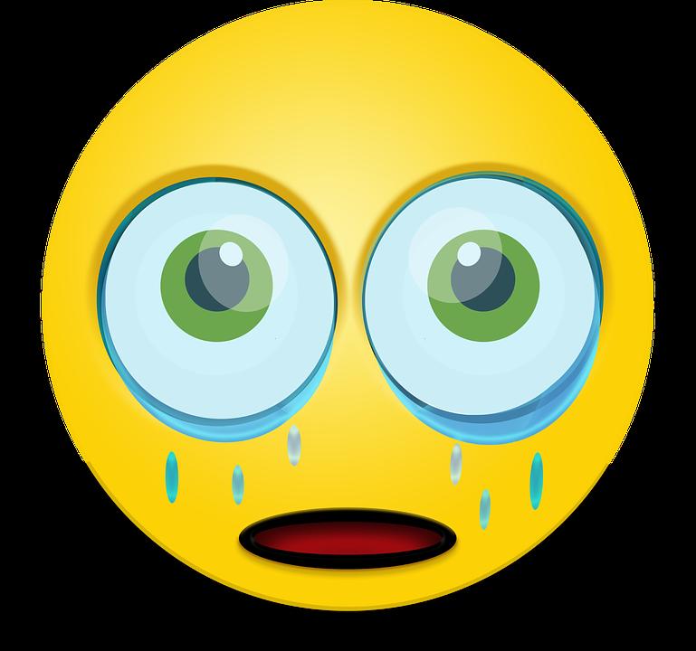 """Afbeeldingsresultaat voor emoticon """"geschokt"""""""