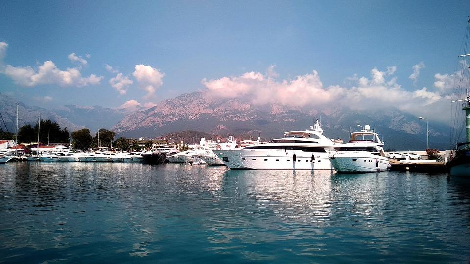 Море, Яхты, Корабль, Лодка, Океан, Марина, Воды, Отпуск