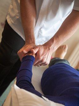 Kiropraktik, Penyelarasan, Terapi