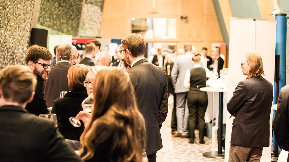 Konferenz, Menschen, Masse, Geschäft, Treffen, Kaufmann