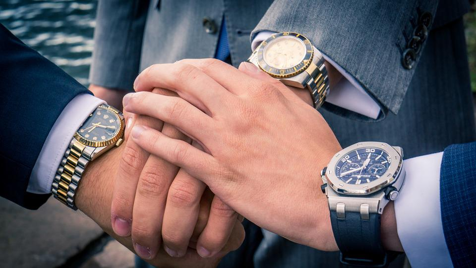 Luxury Watches, Hands, Sophistication, Style, Elegance