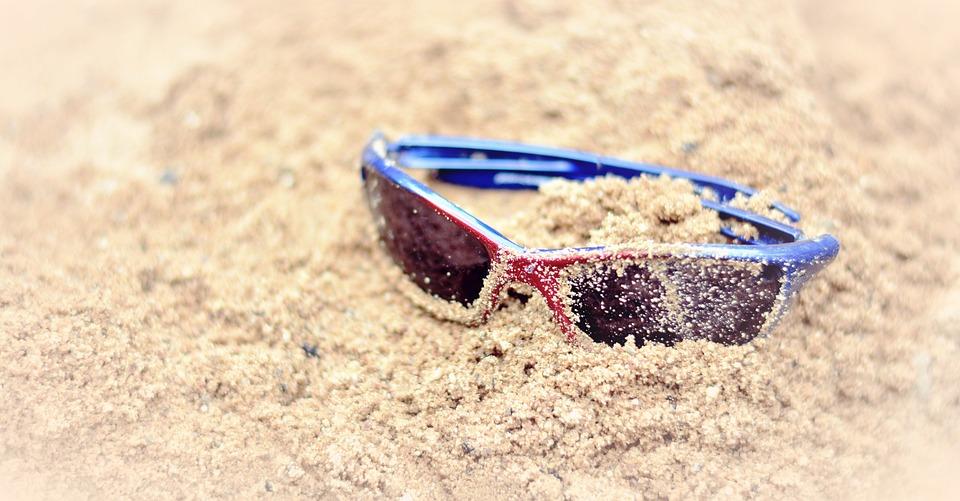d335c3747d28 Solbriller Sand Sommer - Gratis foto på Pixabay