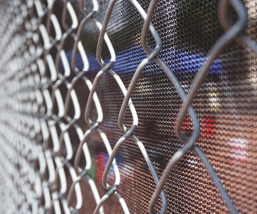 Zaun Kette Im Bau · Kostenloses Foto auf Pixabay