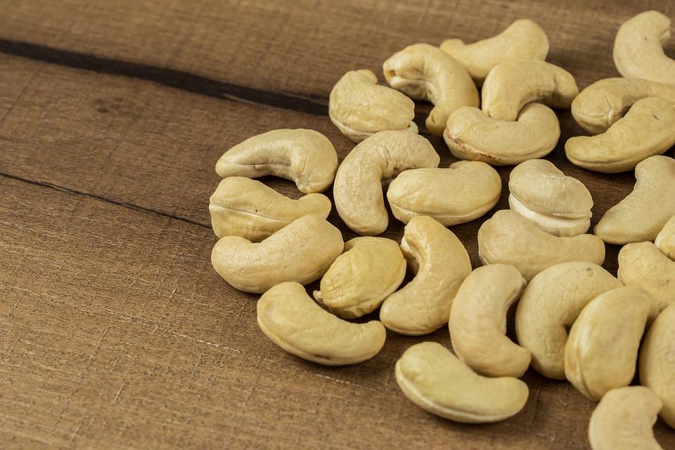 Anacardium, Kešů, Kešu Ořechy, Curatellifolium, Dieta