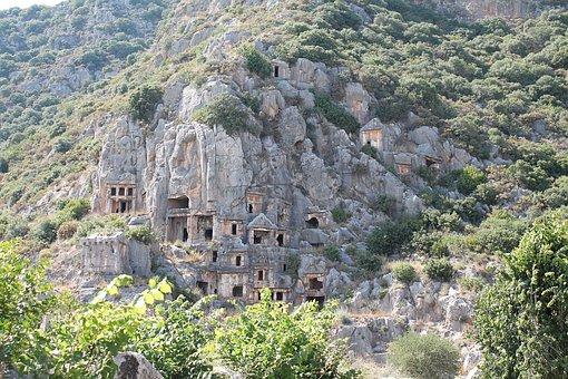 Где недорого отдохнуть на Средиземном море в Турции