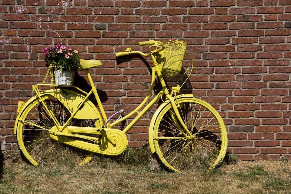 Vélo Déco Décoration - Photo gratuite sur Pixabay