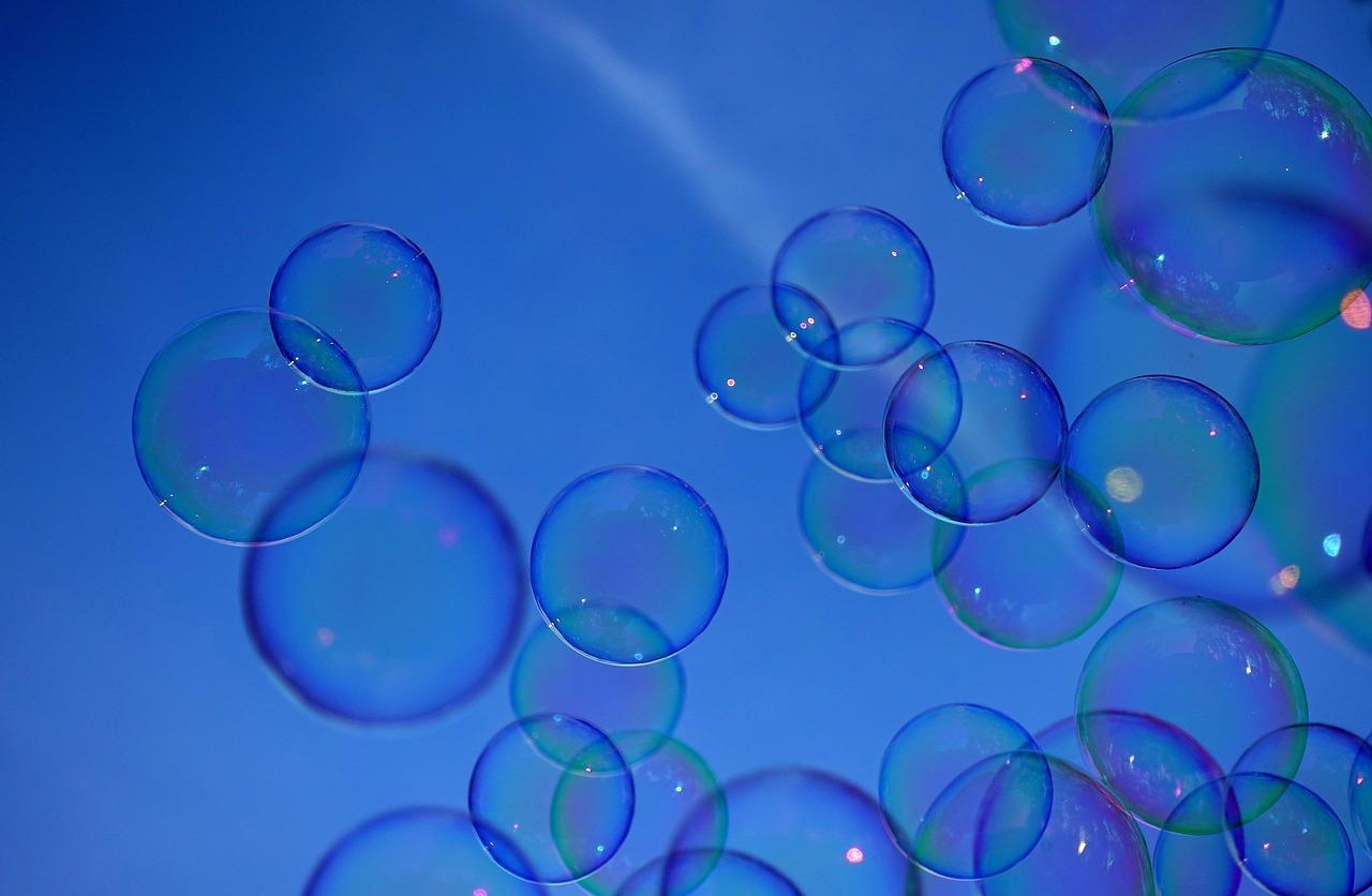 картинки с пузырями того, какой