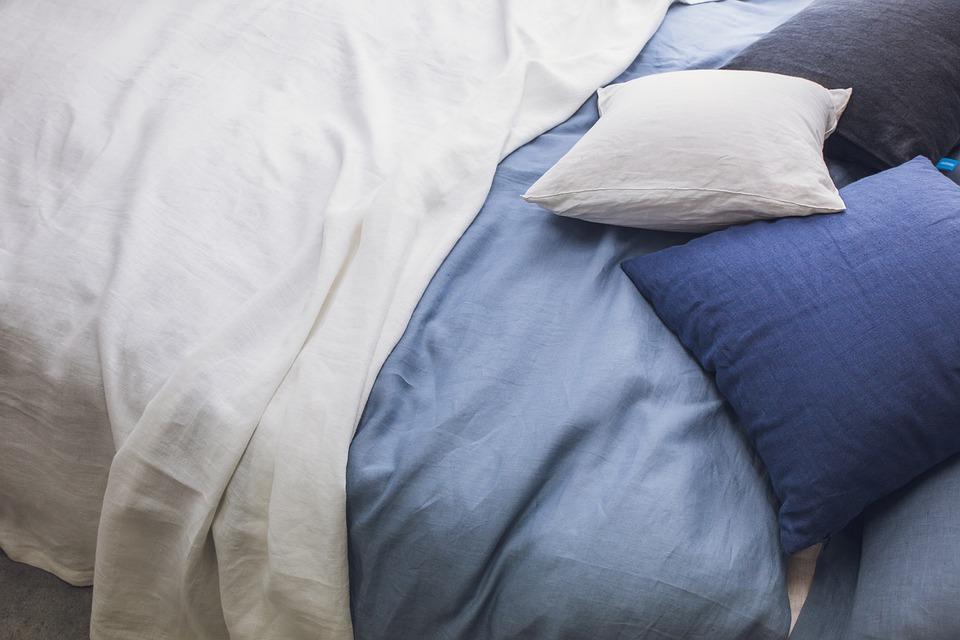 寝具, 羽毛布団カバー, リネン, 夏のブランケット, Coverlet