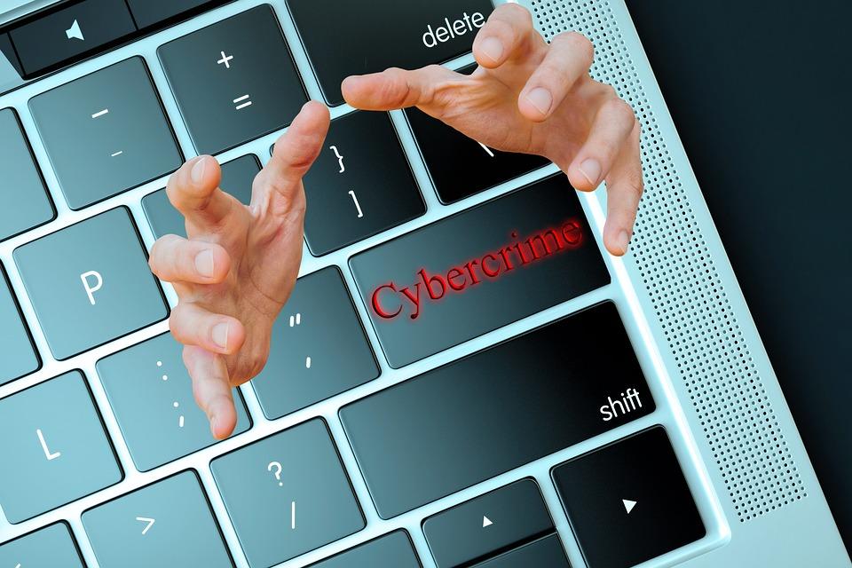 Cybercrime, Internet, Hacker, Password, Computer Crime
