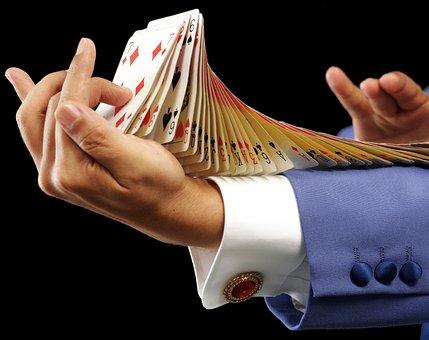 finanza magica