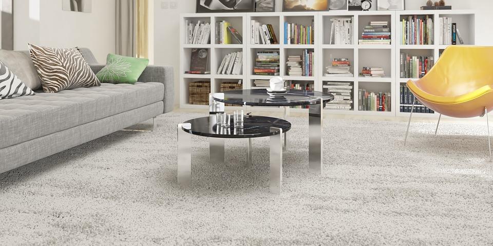 レンダー, 滞在, コーヒー テーブル, Archiviz, 家具, テーブル, 部屋, 家, 現代