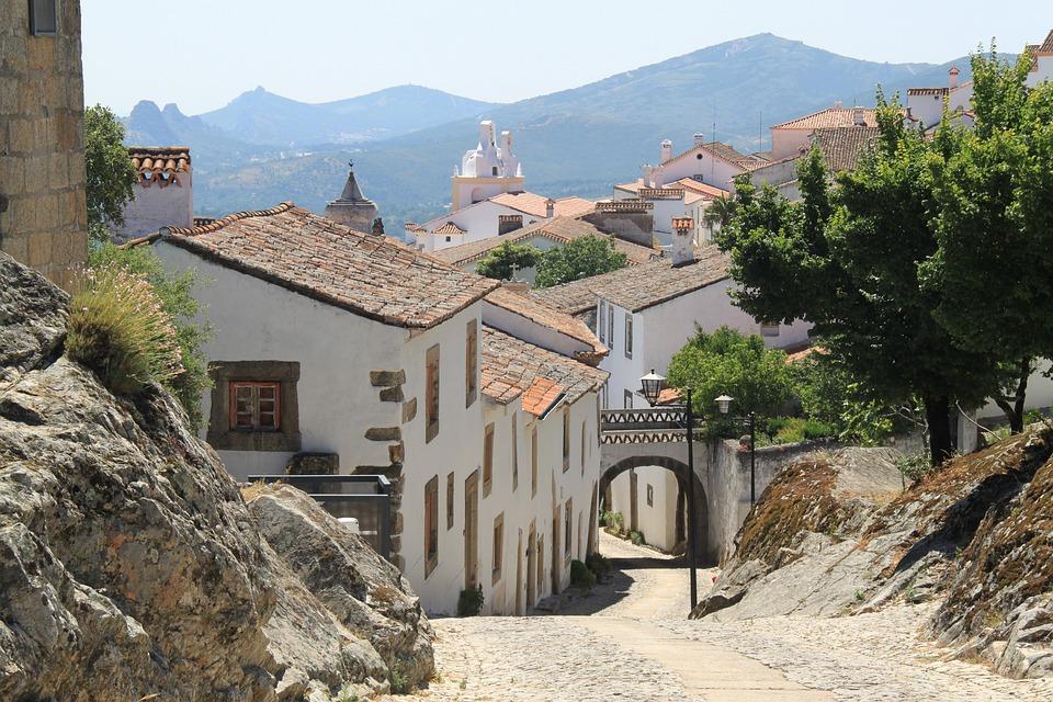 Portugal Alentejo Cảnh Quan Thiên - Ảnh miễn phí trên Pixabay