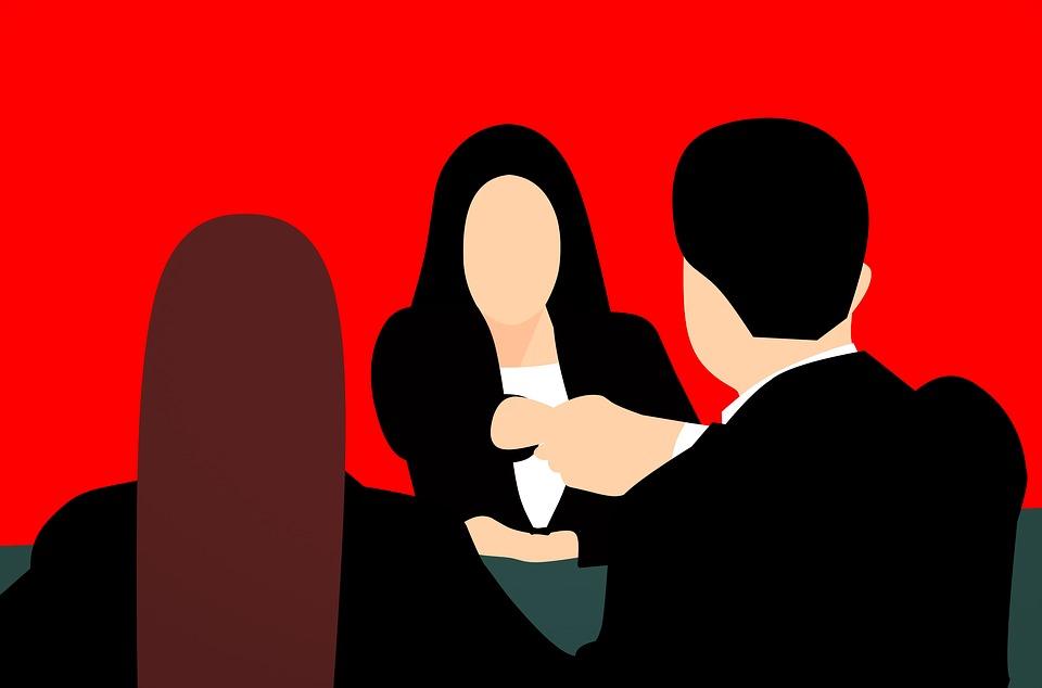 Hiring, Recruitment, Job Interview, Mentor, Agreement