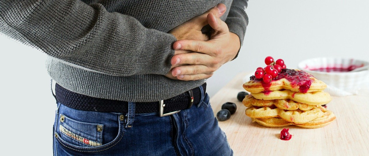Hard stomach: What can cause it? (Know The Reason)