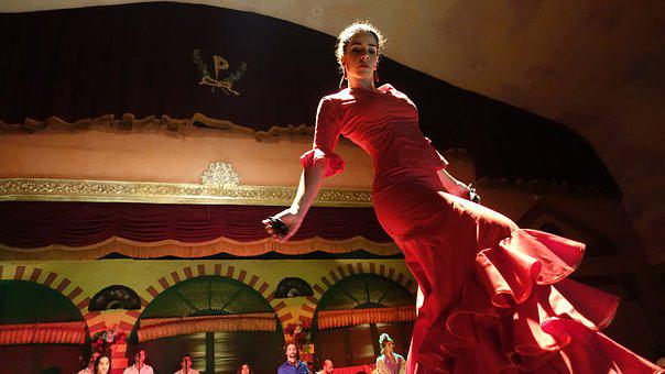 Tablao Flamenco en Elche El Polaco