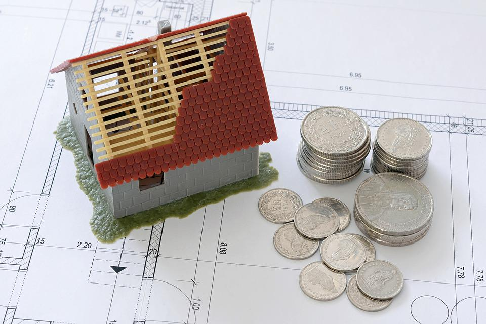 Financing, Housebuilding, Build, Architecture