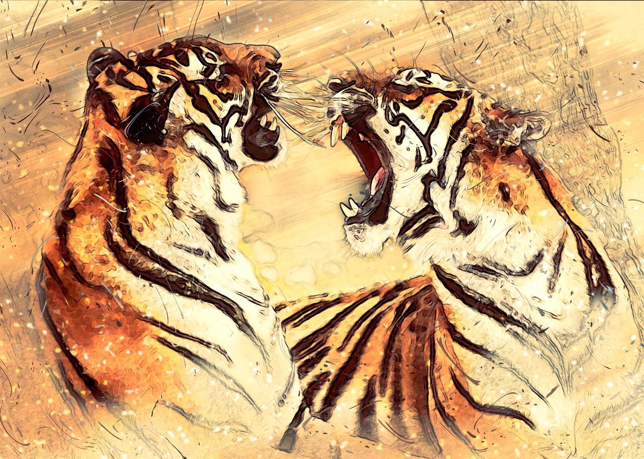 рок-н-ролл, картинка тигр и чай интересные фильмы