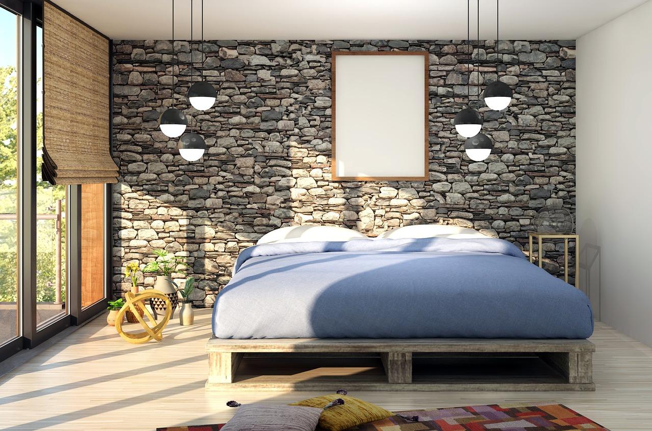 Grands dormeurs, ce lit est pour vous !