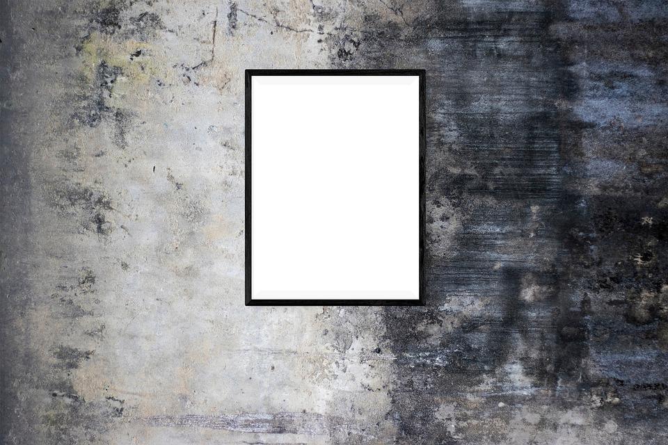 Rahmen Plakat Mock Up · Kostenloses Foto auf Pixabay