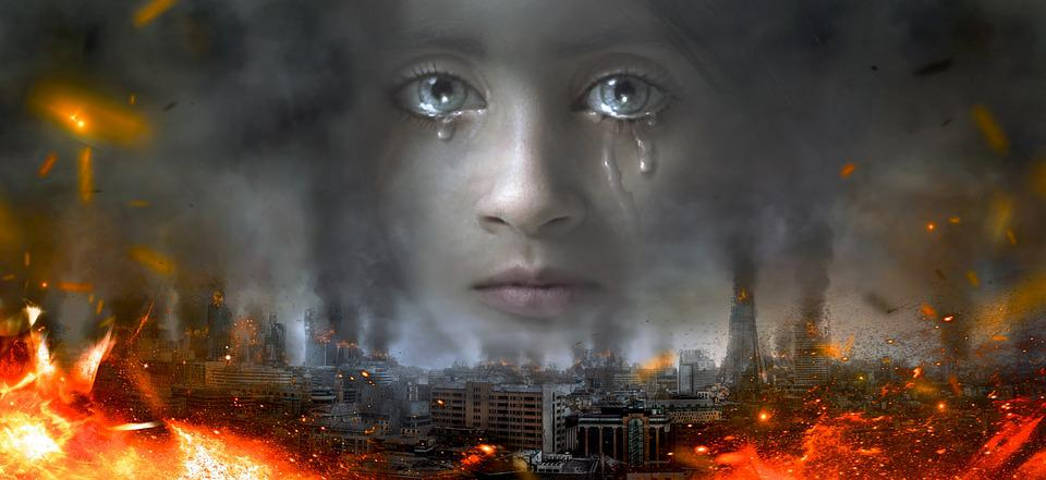 Child Sad Suffering - Free photo on Pixabay