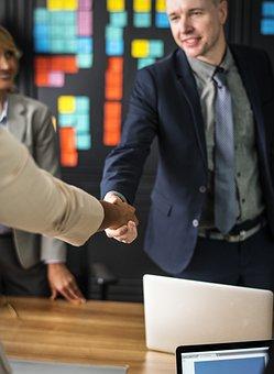 Agreement, Boss, Brainstorming, Business