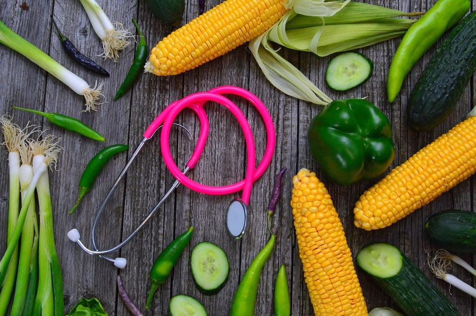 Frais En Bonne Santé Légumes Les - Photo gratuite sur Pixabay