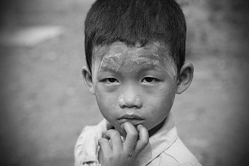 Thai nude adolescenti