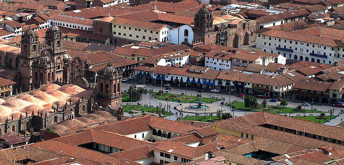tunqui wasi backpakers cusco peru bed breakfast, Hostel en Cusco