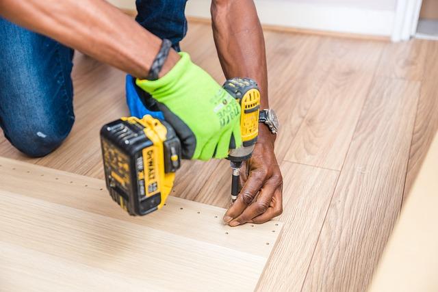Georgetown Handyman Services & Home Repair  Kings Forest