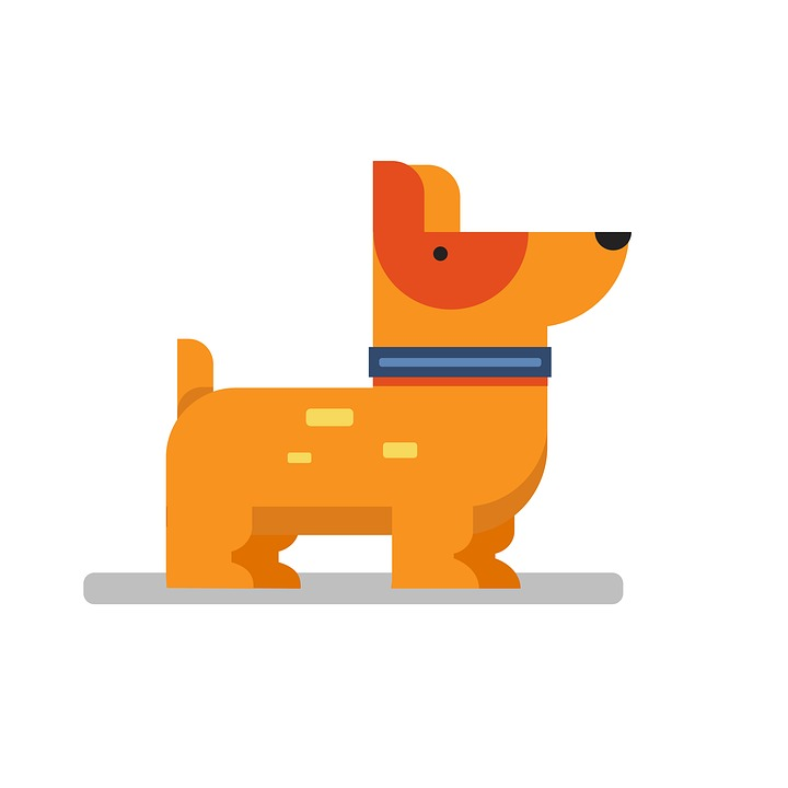 5700 Gambar Ilustrasi Hewan Anjing Gratis