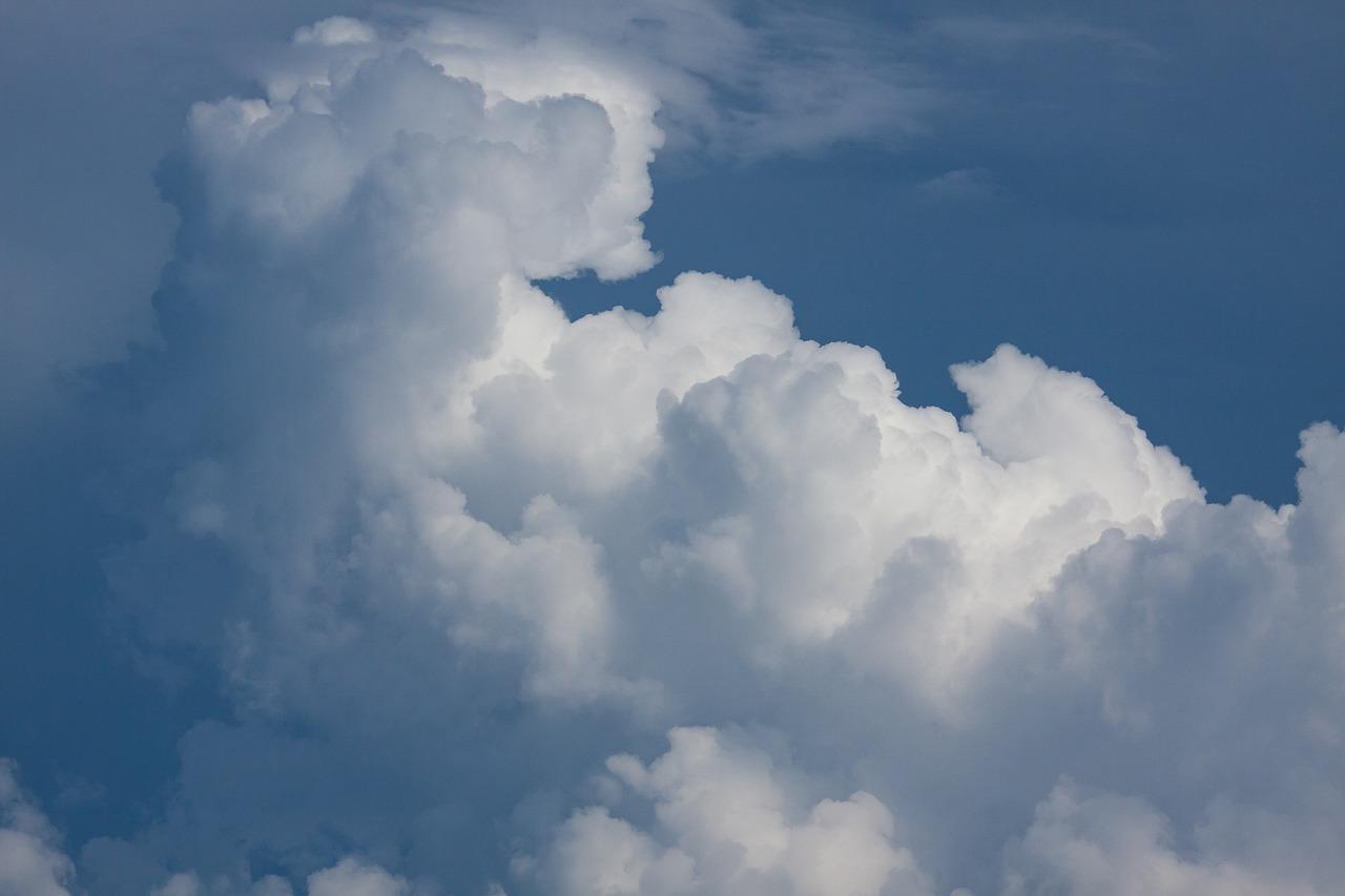 картинки мелкие облака этом фото