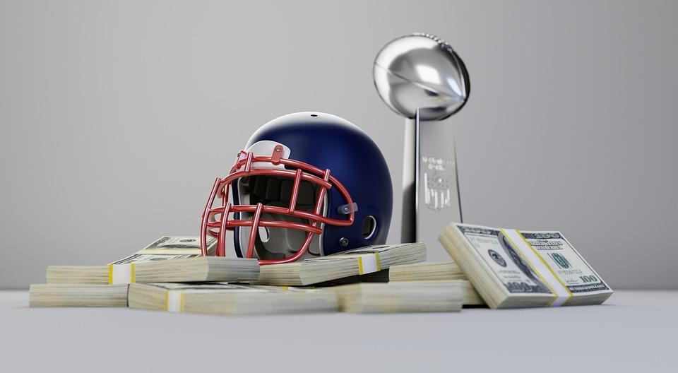 Highest Paid NFL Stars 2020