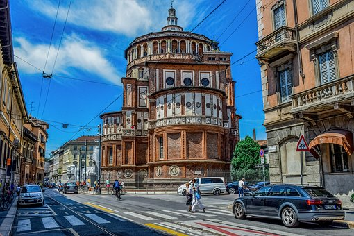 Corona: Suspended - Milan Area C and paying for parking