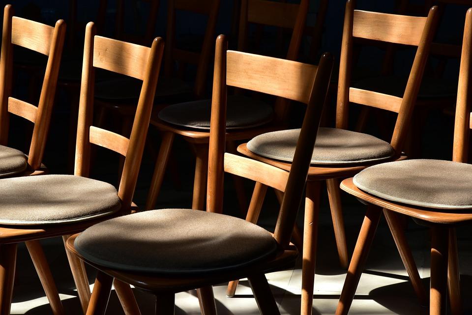 Houten Stoelen Gratis.Stoelen Houten Zitten Gratis Foto Op Pixabay