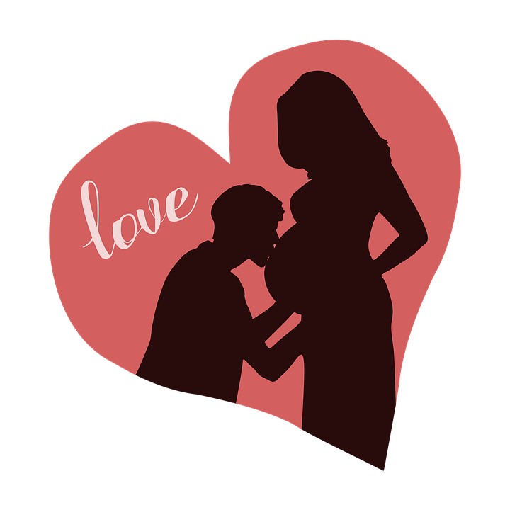 Amor Família Coração Imagens Grátis No Pixabay