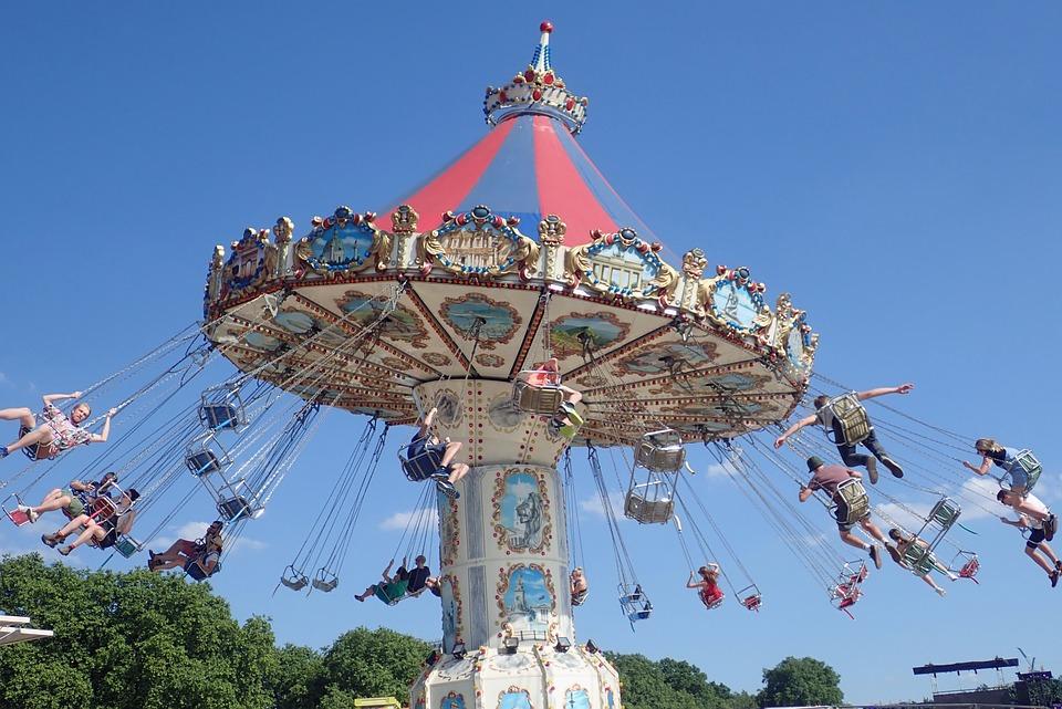 Parcurile de distractii - Pagina 2 Swings-3550905_960_720