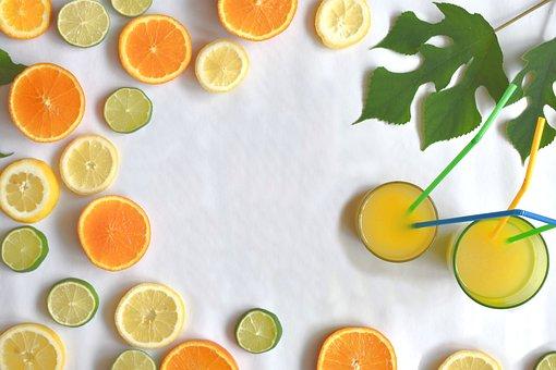 Limette besondere Zitrusfrucht - so gesund