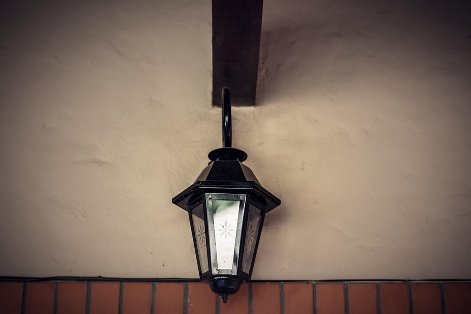 Lampen En Licht : Lampe licht im shop stockfoto bild alamy