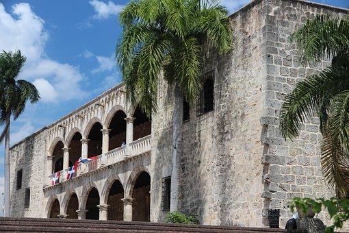 Las 100 mejores terrazas en la Ciudad Colonial