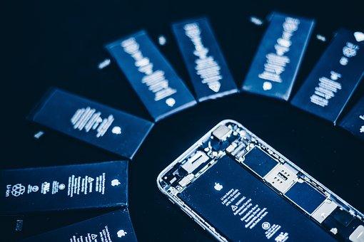 BM4E  – Remplacer la Batterie BM4E  de votre Xiaomi Pocophone F1