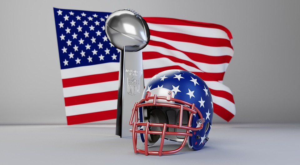 Nfl Sport Competition - Free photo on Pixabay