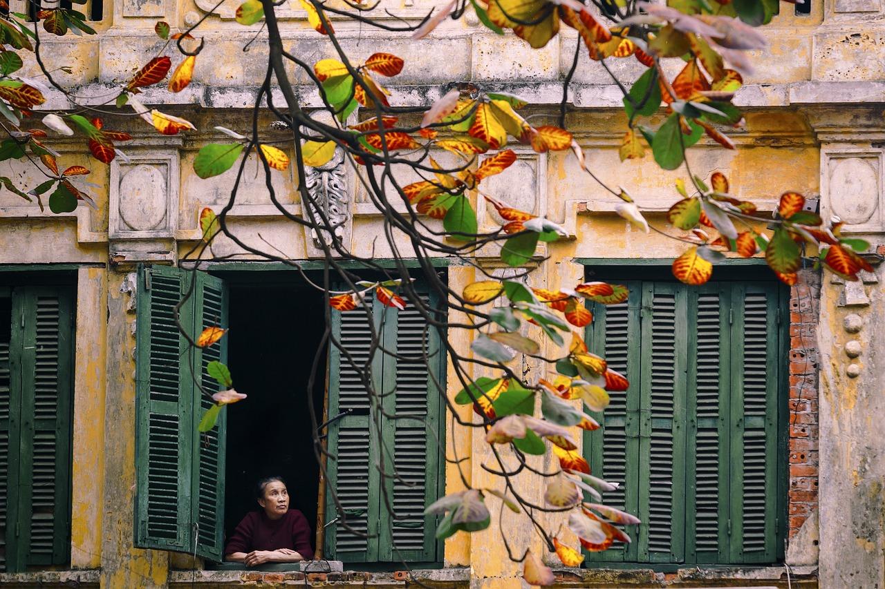 Hanoi   pixabay.com