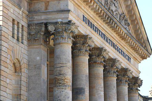 Supreme Administrative Court, Leipzig