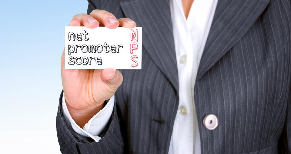 Net Promoter Score, Nps, Loyal Customer, Advertisement