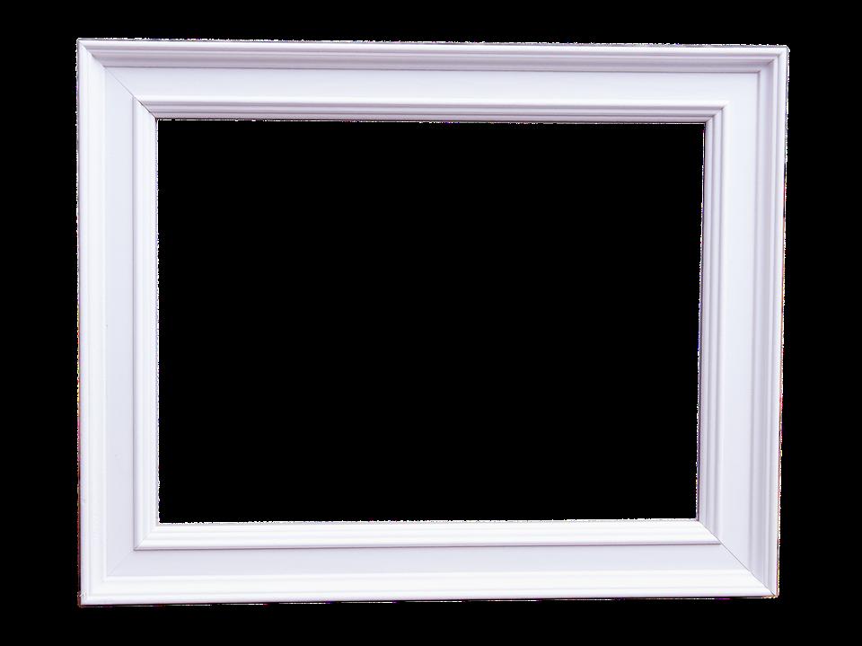 Bilderrahmen Weiss Holz Kostenloses Bild Auf Pixabay
