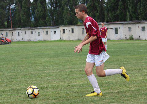Football, Match, Championship Match