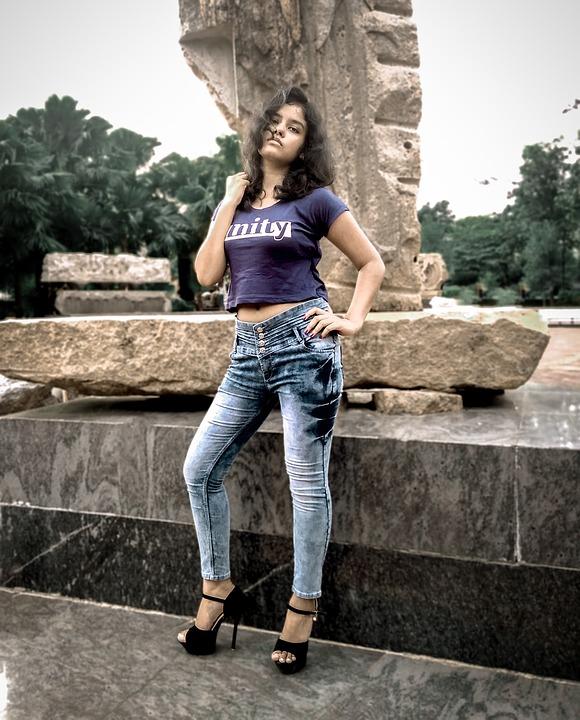 15ef500796 model indian fashion girl female asian gorgeous
