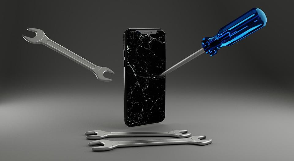 iPhone reparation Skive